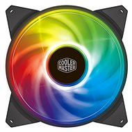 Cooler Master MASTERFAN MF140R ARGB - PC Fan