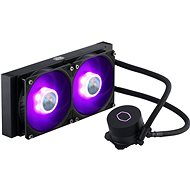 Cooler Master MASTERLIQUID ML240L RGB V2 - Liquid Cooling System