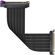 Cooler Master Riser Cable PCIe 3.0 x16 Ver. 2, 300mm - PC Case Accessories