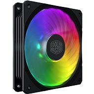 Cooler Master MASTERFAN SF120R ARGB - PC Fan