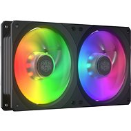 Cooler Master MASTERFAN SF240R ARGB - PC Fan