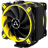 ARCTIC Freezer 33 eSport - Yellow - CPU Cooler