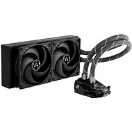 ARCTIC Liquid Freezer II 240 - Liquid Cooling System