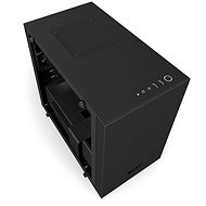 NZXT H200i matte black - PC Case