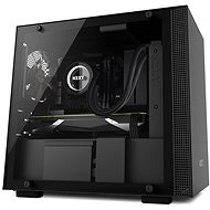 NZXT cabinet H200 black - PC Case