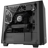 NZXT H400i Black - PC Case