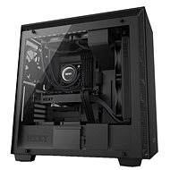 NZXT H700i Black - PC Case