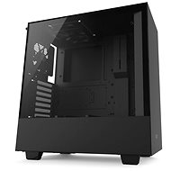 NZXT H500 Black - PC Case