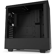 NZXT H510 Matte Black - PC Case