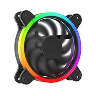 SilentiumPC Sigma HP Corona ARGB 120 - PC Fan
