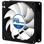 ARCTIC F8 PWM Rev.2 80mm - PC Fan
