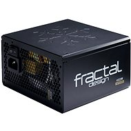 Fractal Design Integra M 450W Black - PC Power Supply