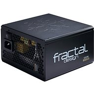 Fractal Design Integra M 550W Black - PC Power Supply