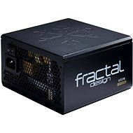 Fractal Design Integra M 650W Black - PC Power Supply