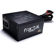 Fractal Design Edison M 650W Black - PC Power Supply