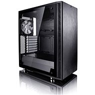 Fractal Design Define C TG - PC Case