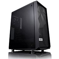 Fractal Design Meshify C Black - PC Case