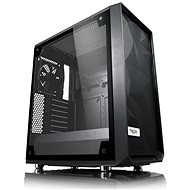 Fractal Design Meshify C TG - PC Case