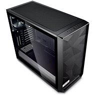 Fractal Design Meshify S2 TG Dark - PC Case