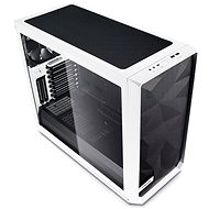 Fractal Design Meshify S2 White TG Clear - PC Case