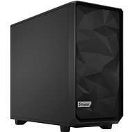 Fractal Design Meshify 2 Black Solid - PC Case