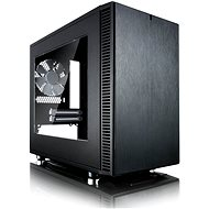 Fractal Design Define Nano S - Window - PC Tower