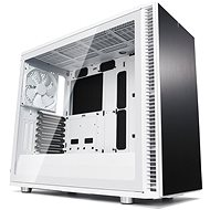 Fractal Design Define S2 White - PC Case