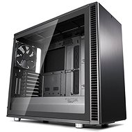 Fractal Design Define S2 Gunmetal - PC Case