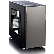 Fractal Design Define R5 Titanium Window - PC Case