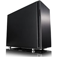 Fractal Design Define R6 USB-C Black - PC Case