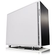 Fractal Design Define R6 USB-C White - PC Case