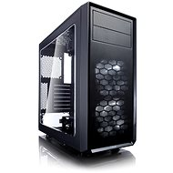 Fractal Design Focus G Black - PC Case