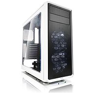Fractal Design Focus G White - PC Case