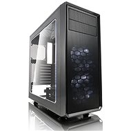 Fractal Design Focus G Gunmetal Gray - PC Case