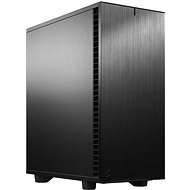 Fractal Design Define 7 Compact Black - PC Case