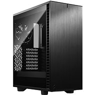 Fractal Design Define 7 Compact Black - Dark TG - PC Case