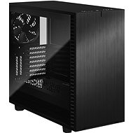 Fractal Design Define 7 Black - Dark TG - PC Case