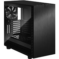 Fractal Design Define 7 Black - TG - PC Case