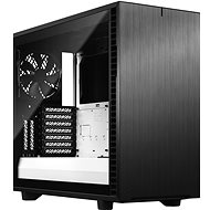 Fractal Design Define 7 Black/White TG - PC Case