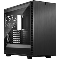 Fractal Design Define 7 Grey TG - PC Case