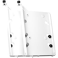 Fractal Design HDD Tray Kit Type B White - PC Case Accessories