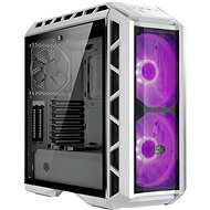 Cooler Master MasterCase H500P Mesh White - PC Case