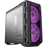 Cooler Master MasterCase H500 - PC Case