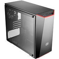 Cooler Master MasterBox Lite 3.1 - PC Case