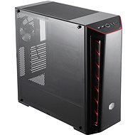 Cooler Master MasterBox MB520 - PC Case