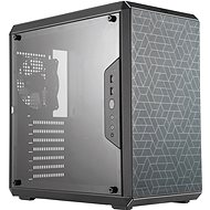 Cooler Master MasterBox Q500L - PC Case
