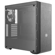 Cooler Master MasterBox MB600L - PC Case