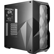 Cooler Master MasterBox TD500L - PC Case