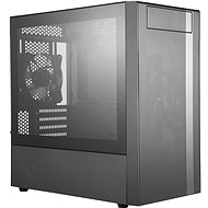 Cooler Master MasterBox NR400 - PC Case