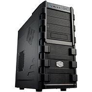 Cooler Master HAF 912 Combat - PC Case
